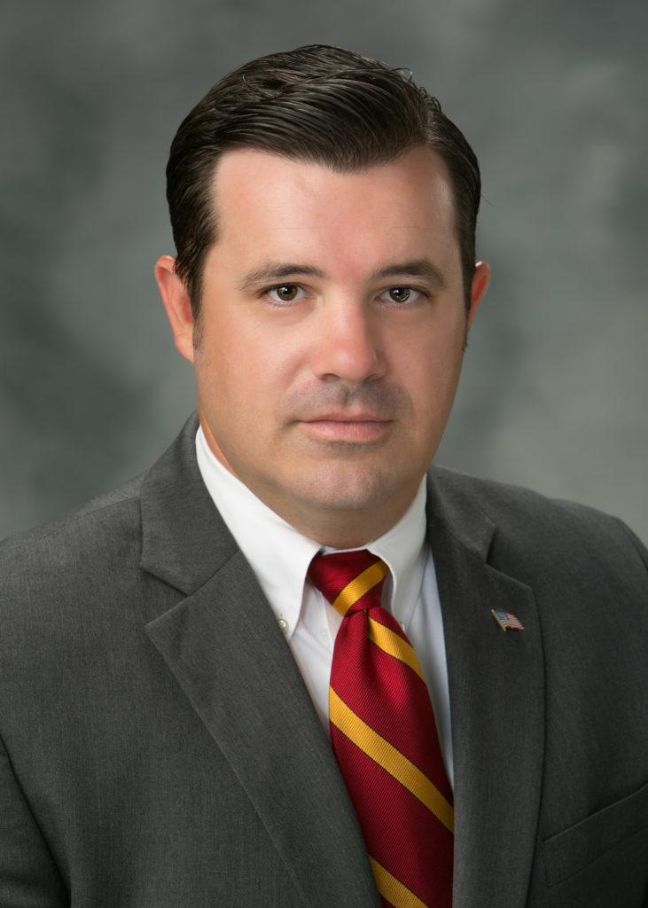 Mike MacGillivray