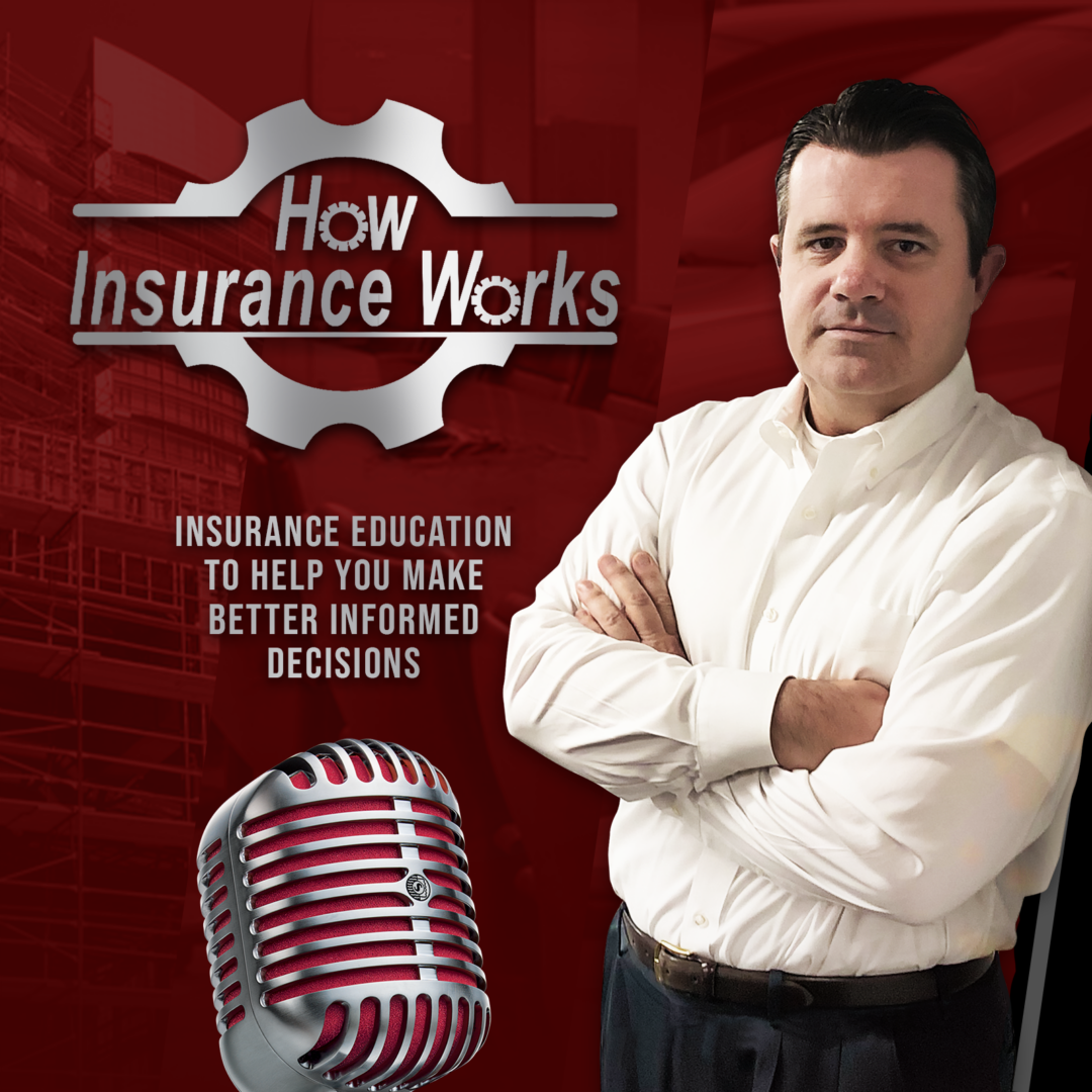 Mike MacGillivray How Insurance Works