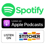 spotify apple stitcher